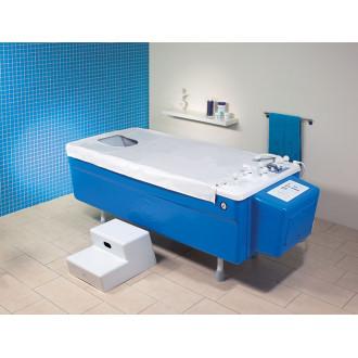 Комбинированная медицинская ванна Freiburg UW GI CO2 2000 AC в