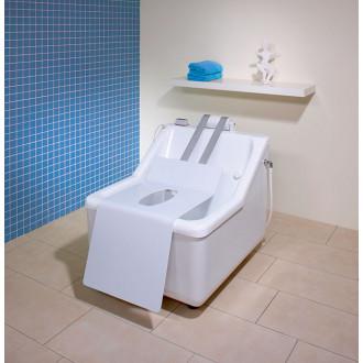 Ванна медицинская сидячая NURNBERG II в