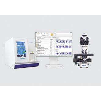 Vision Hema® Integro Интегрированное решение для общего анализа крови в