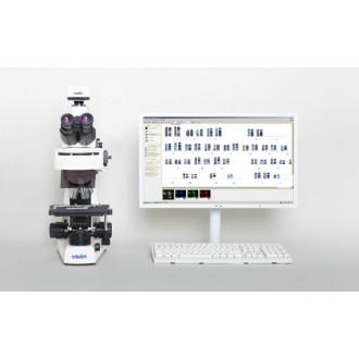 Vision KaryoFISH® Vet Цифровая система для хромосомного анализа (кариотипирование и анализ с использованием метода FISH) в