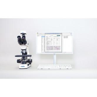 Vision Sperm® Basic Vet Доступное решение для каждой ветеринарной лаборатории в