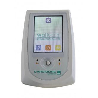 Суточный монитор ЭКГ по Холтеру walk400h 3/12-канальная в