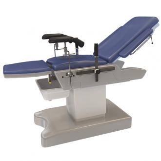 Гинекологическое кресло-кровать Welle B04 в