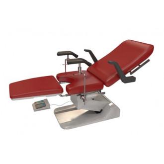 Гинекологическое кресло-кровать Welle C30 в