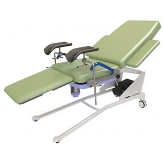 Гинекологическое кресло-кровать Welle C40 в