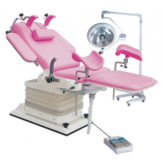 Гинекологическое кресло-кровать Welle C50A в