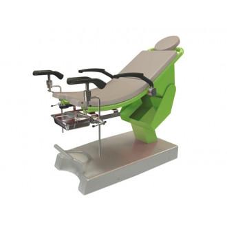 Гинекологическое кресло-кровать Welle C60 в