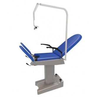 Гинекологическое кресло-кровать Welle C10 в