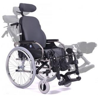 Кресло-коляска с ручным приводом Vermeiren V300 Comfort в