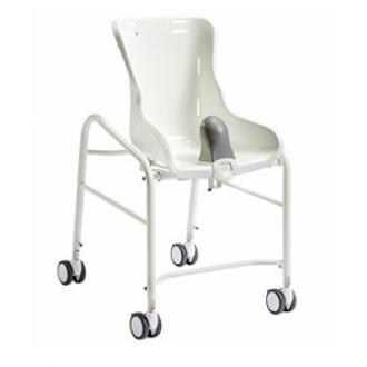 Кресло-стул с санитарным оснащением R82 Swan (Лебедь) в