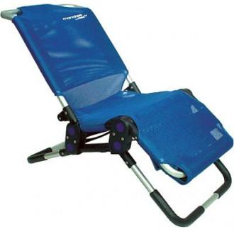 Кресло-стул с санитарным оснащением R82 Manatee (Манати) в