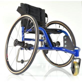 Детская активная кресло-коляска  Panthera Micro (от 1 года) в