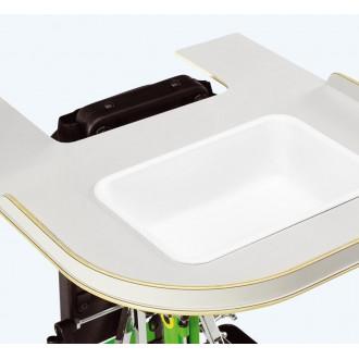 Пластиковый стол с лотком для игрушек для R82 Gazell (Газель) в