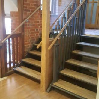 Лестница-трансформер FlexStep V2 / 6 ступенек высота подъёма до 1250 мм в