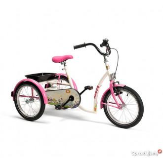 Трехколесный детский велосипед Vermeiren Happy (8-13 лет) в