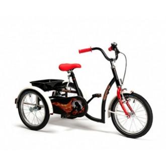 Трехколесный велосипед Vermeiren Sporty (8-13 лет) в